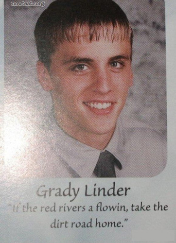 Funny Yearbook Quotes Wtf 2
