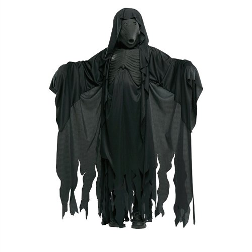 Dementor Costume for Halloween