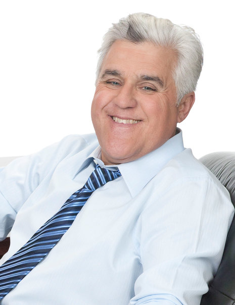 Jay Leno Talk Show Hosts