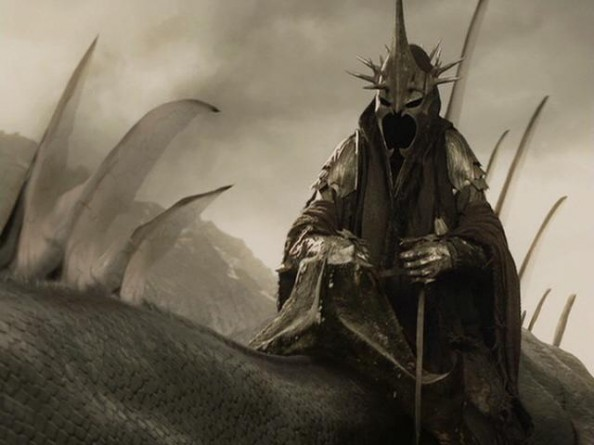 Lord of the Nazgul Halloween Costume