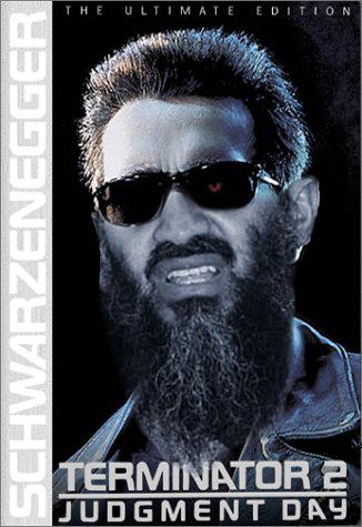 Osama Beard Frenzy Terminator