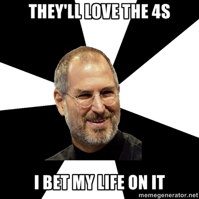Steve Jobs Worst Death Jokes Bet Life