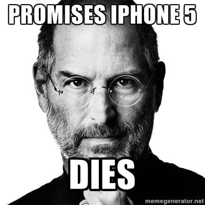 Steve Jobs Jokes Dies