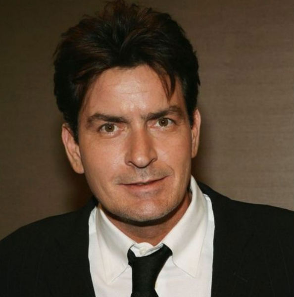 Charlie Sheen Anger Management sitcom