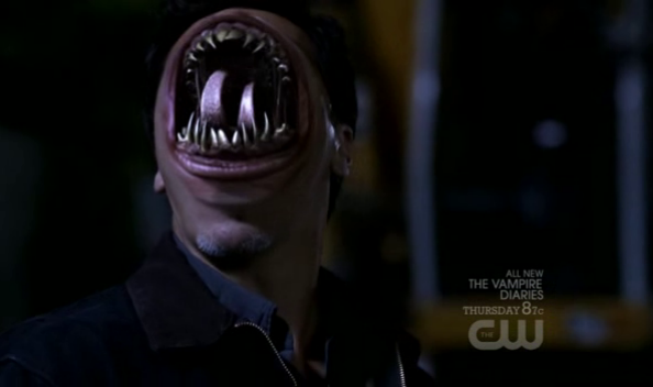 Leviathans from Supernatural