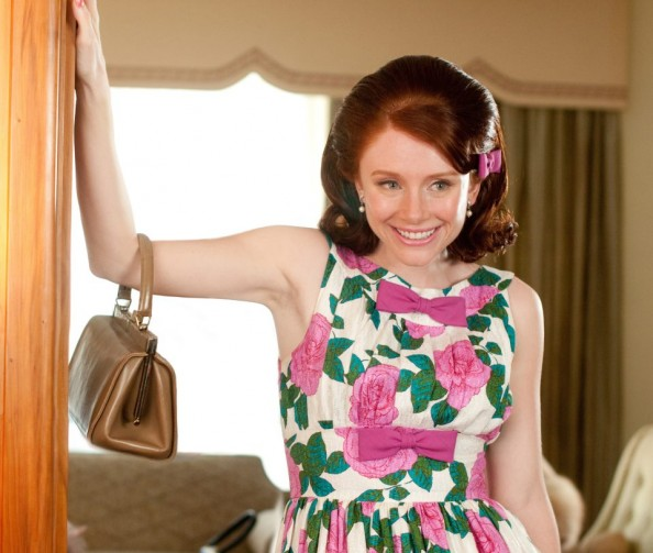 Hilly Holbrook in The Help movie 2011