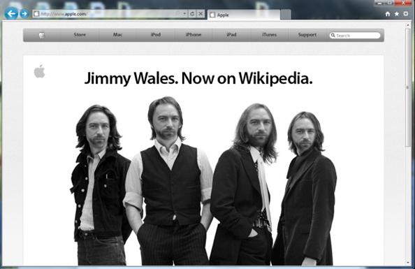 Jimmy Walles Beatles