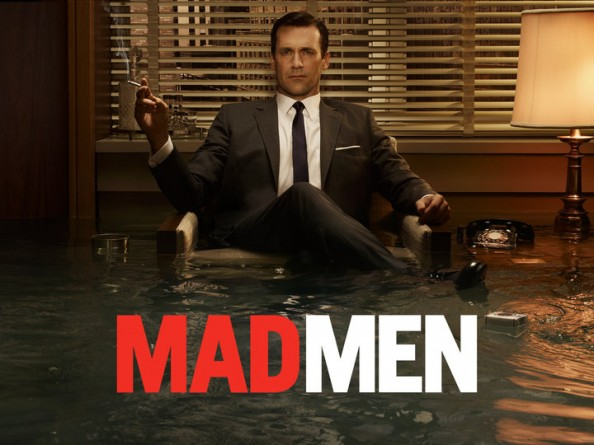 Matthew Weiner reveals how Mad Men will end