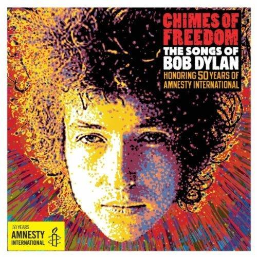 Bob Dylan for Amnesty International
