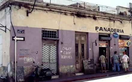 Stylish Cybercafes Around the World pan