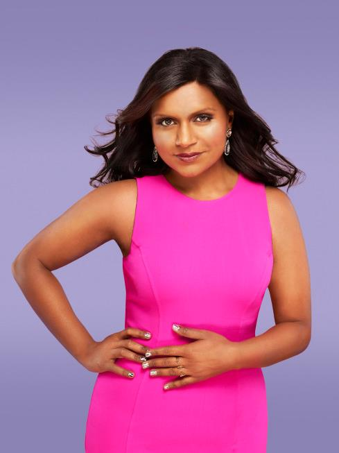 The Mindy Project, new show on FOX