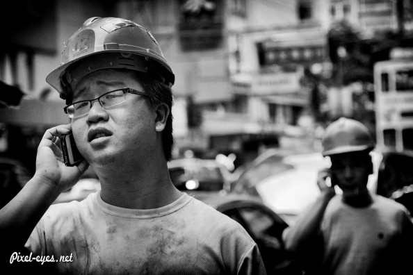 Pixel Eyes Hong Kong Street Photography 1