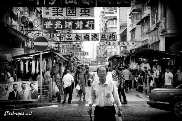 Pixel Eyes Hong Kong Street Photography 11