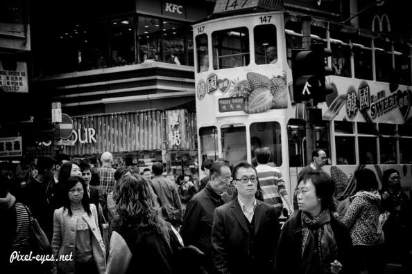 Pixel Eyes Hong Kong Street Photography 12