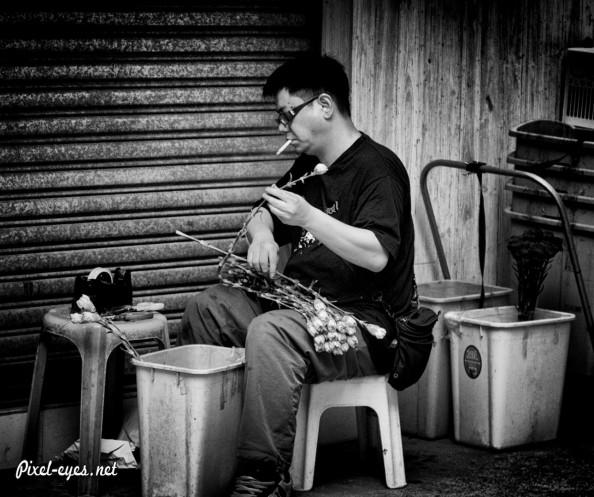 Pixel Eyes Hong Kong Street Photography 2