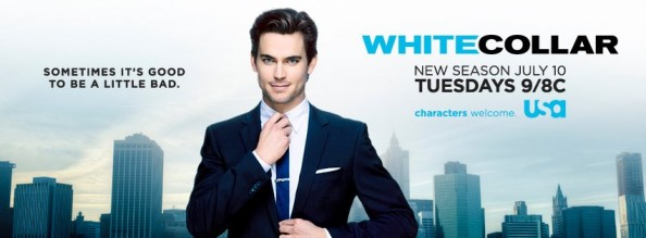 White Collar Season Premiere