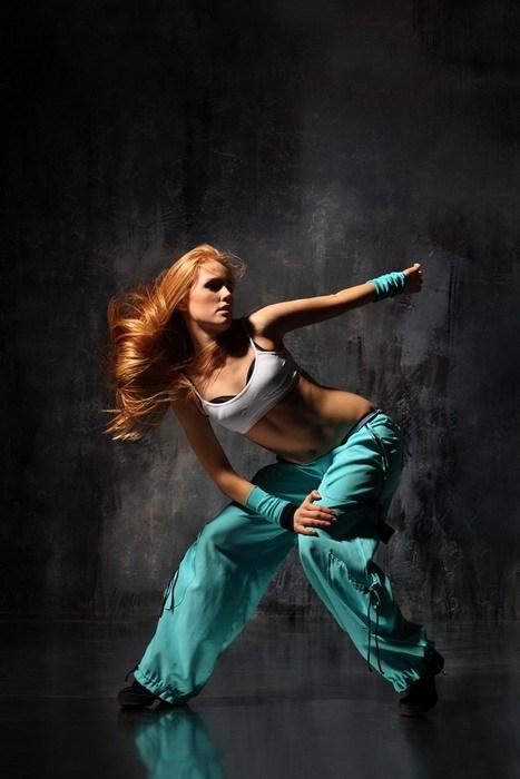 Alexander Yakovlev Dancers Photography 2