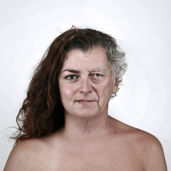 Ulric Collette - Genetic Portraits Photo Project 8