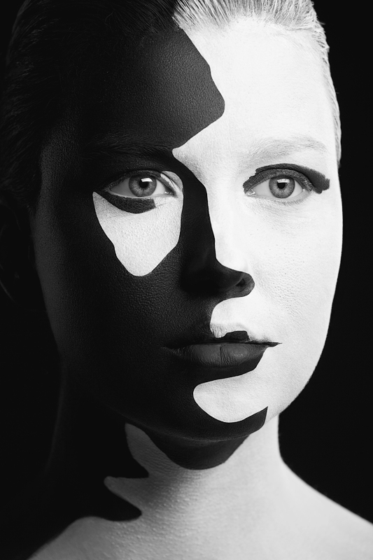 Weird Beauty Project - Alexander Khokhlov Shadow