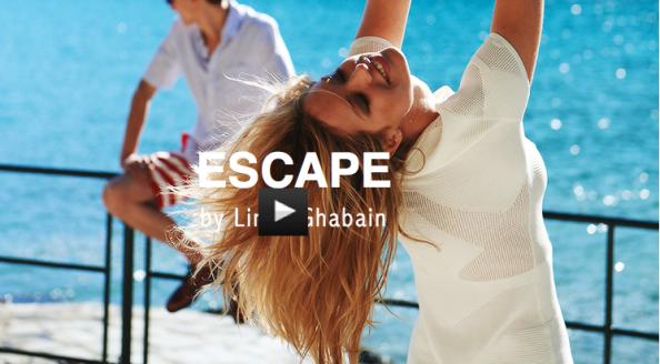 Escape by Linda Ghabain