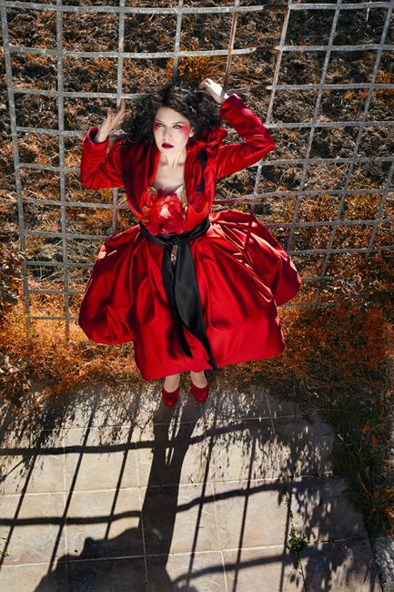 Can Büyükkalkan Fashion Photography 10