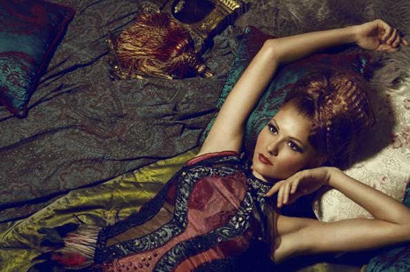 Can Büyükkalkan Fashion Photography 28