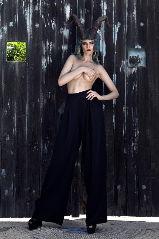 Can Büyükkalkan Fashion Photography 3
