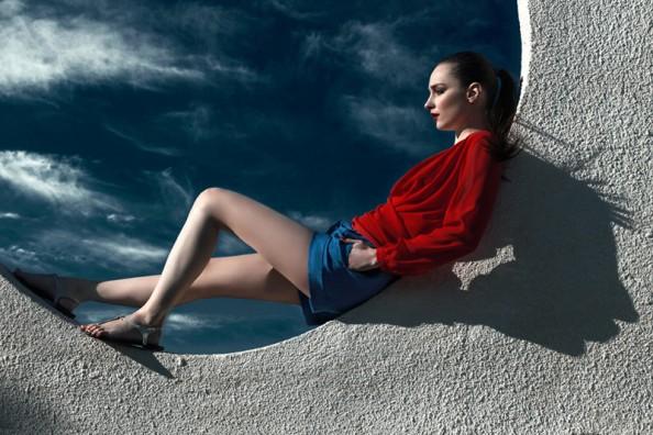 Can Büyükkalkan Fashion Photography 9