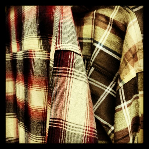 Fall Fashion For Men Flannel