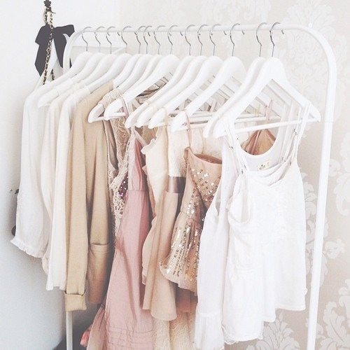 Wardrobe for Autumn Tips and Tricks