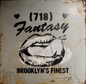 Faile Brooklyns Finest