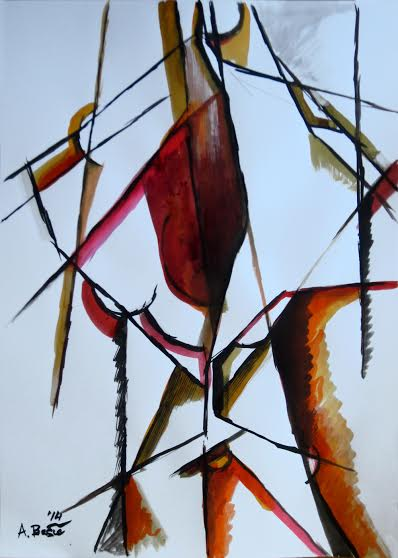 Aleksandar Basic Paul McPherson Gallery -  Obscured