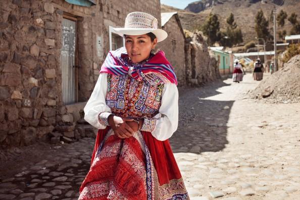 Mihaela Noroc_Atlas of Beauty Colca Valley, Peru