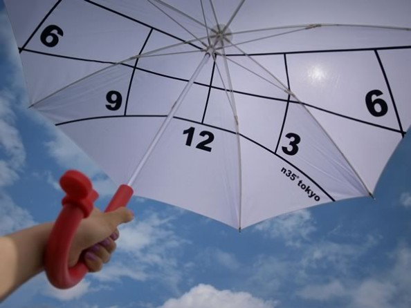 znug planetary parasol