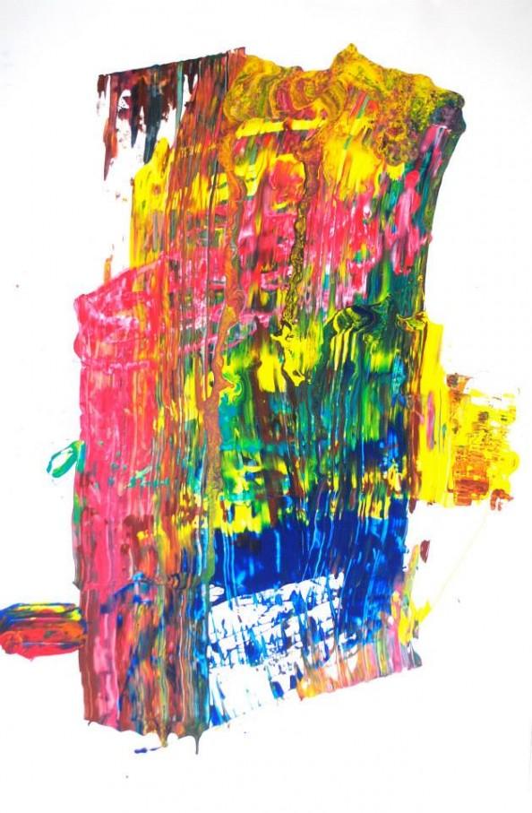 Joe Bussell Art