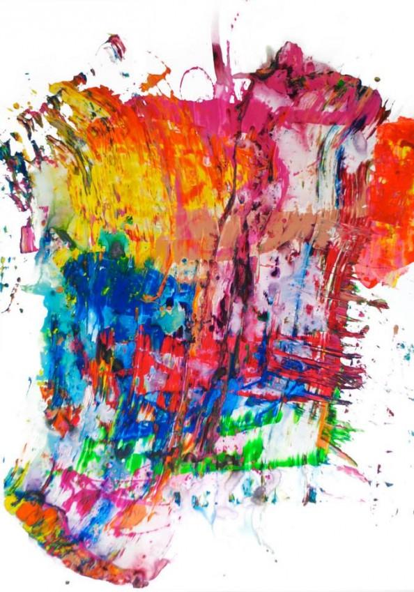 Joe Bussell Paint