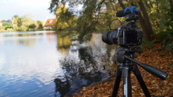 Online Video Camera