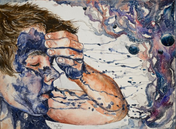 Kaitlyn Page - Exhale