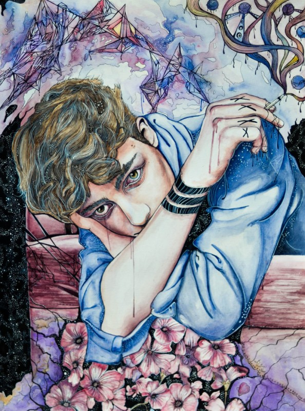 Kaitlyn Page - Melodies and Heart Disease