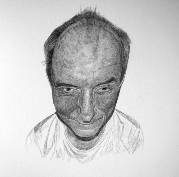 Darby Guise Portrait