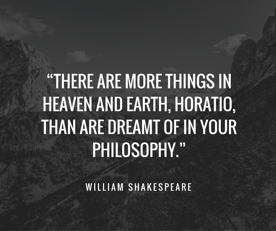 Shakespeare What Is In A Name Quote: Inspiring Quotes On #WorldBookDay