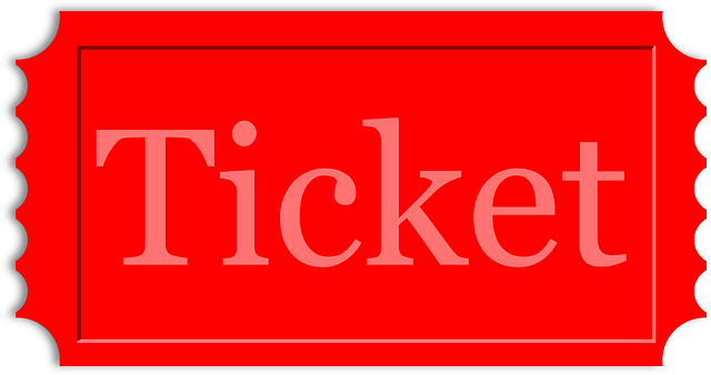 Buying movie tickets on line