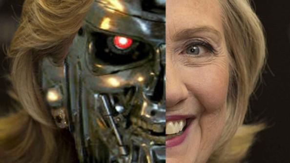 hillary-clinton-robot