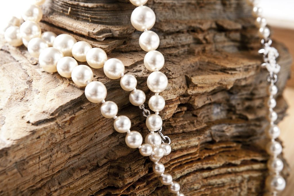 Pearl Jewerly