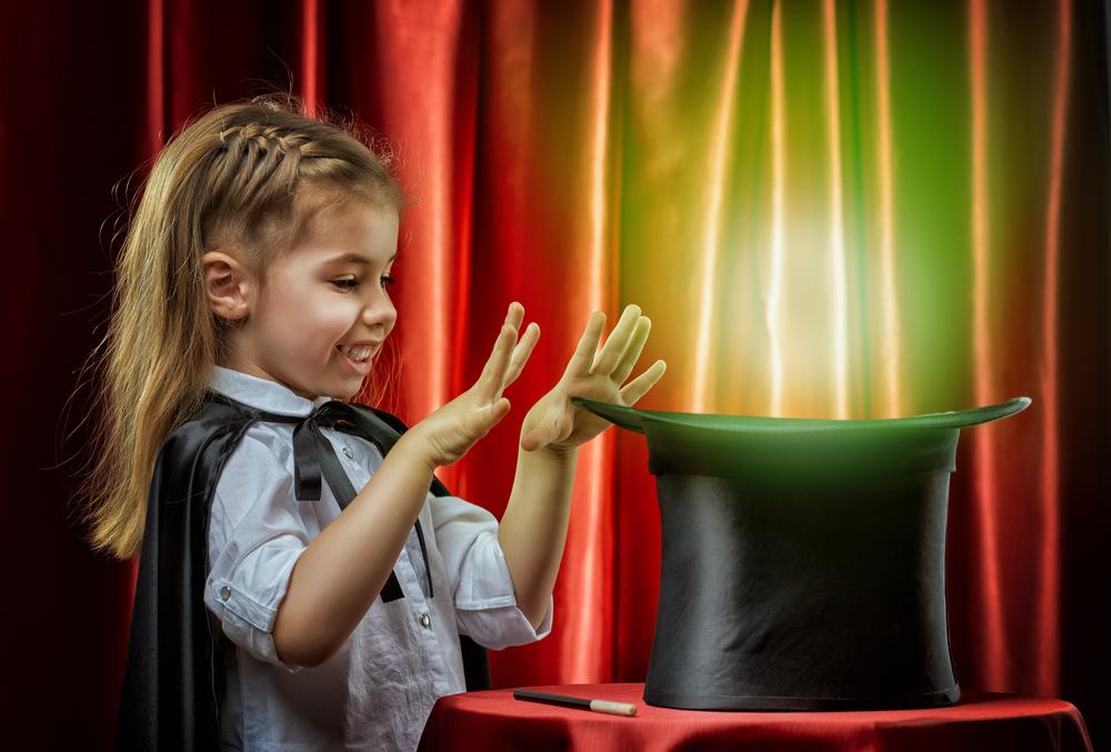 Child Magic
