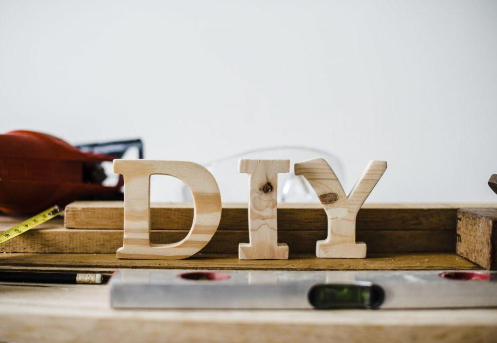11 DIY Wedding