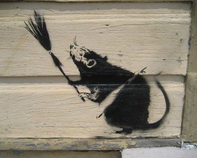 Banksy 03