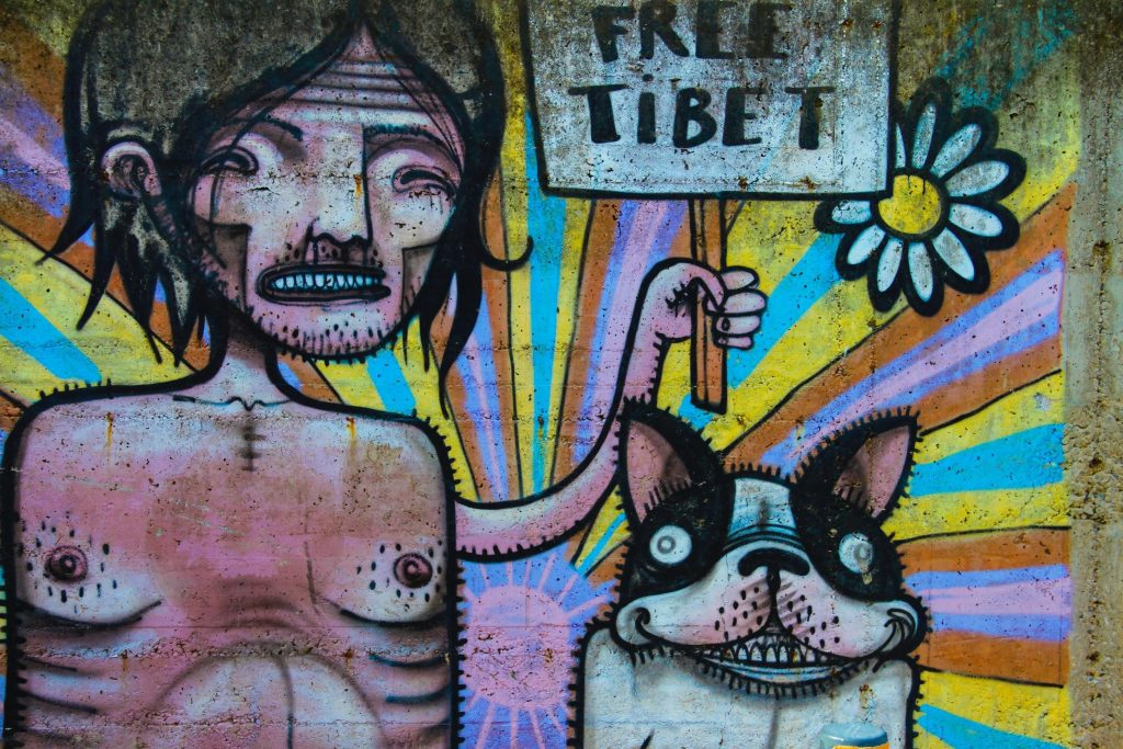 2 Conceptual, moralistic & socio-political messages