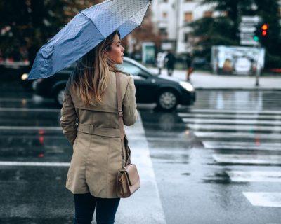 Rainy Dressing