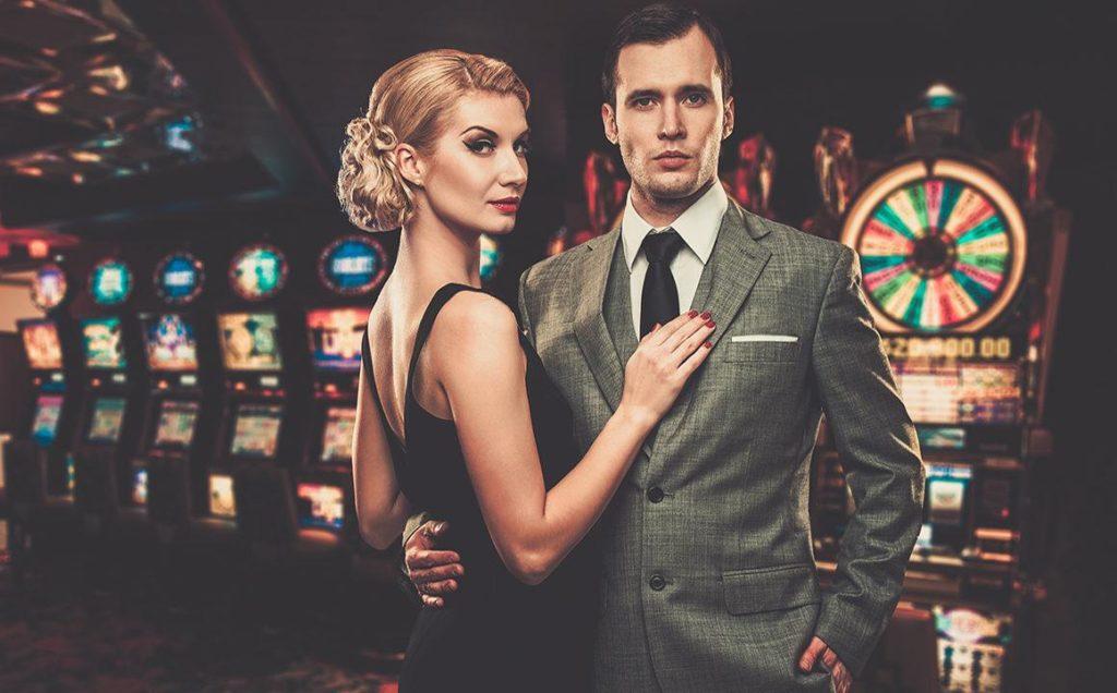 Casino Fashion